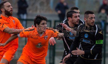 Punto Promozione girone D, Angri e Temeraria corsare, manita Picciola alla Giffonese