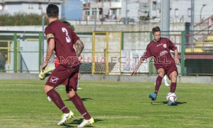 SERIE D GIR. H | Aversa – Sarnese, la salvezza passa dal derby