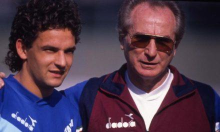 Azeglio Vicini, la FIGC dispone un minuto di silenzio nelle gare del weekend