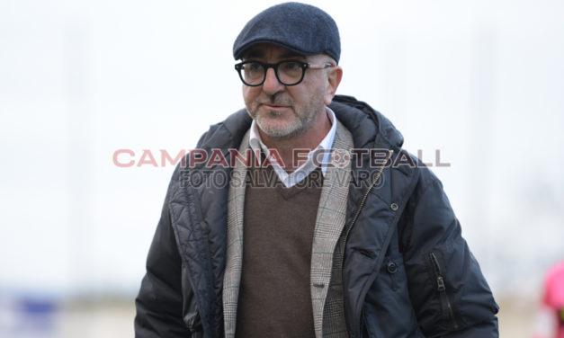 """Serie D, Mister Campana del Gragnano: """"Non sarà una gara facile, vi spiego il perché di questa falsa partenza"""""""