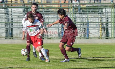 Foto| Serie D Girone H| Aversa – Turris (1-0)