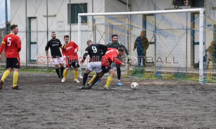 Foto| Promozione Girone A| Rus Vico – Puglianello (3-0)