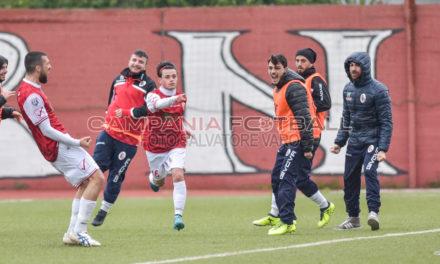 FOTO | Serie D Girone H, Sarnese-Turris 1-2: sfoglia la gallery di Salvatore Varo