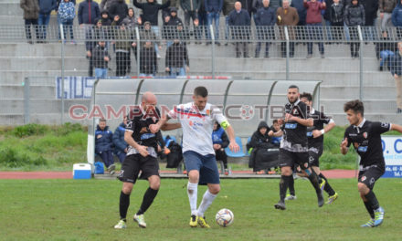 Foto| Eccellenza Girone A| Afragolese – Savoia (1-1)