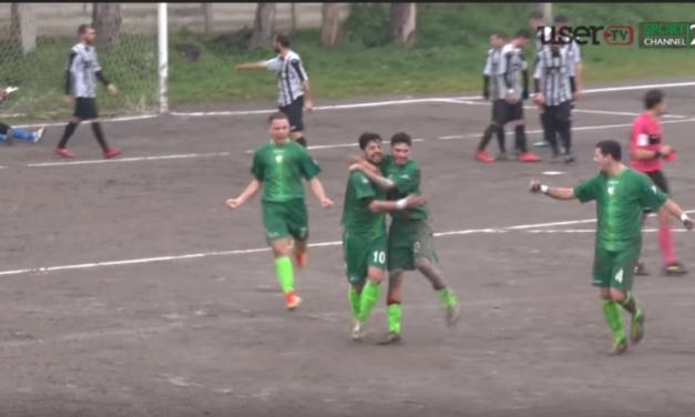ECCELLENZA/B. Il Faiano mostra i muscoli: battuto 2 a 0 il Nola