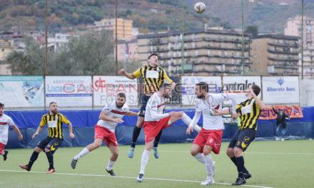 Serie D, continua la corsa del Taranto: sbancata Gragnano all'inglese