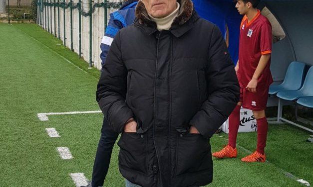 """Rappresentativa Juniores, Rolando Carullo prepara l'esordio al Tdr: """"Fiducioso per la sfida con la Sardegna"""""""