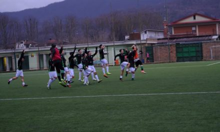 Eccellenza, la Virtus Avellino aggancia l'Agropoli al secondo posto