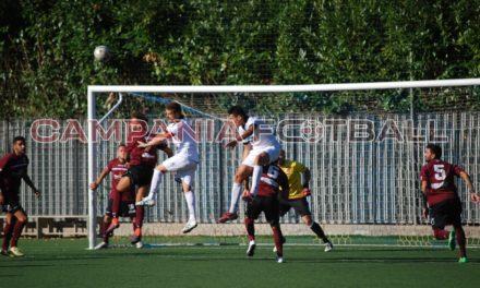 Punto Promozione girone D: Angri gioca a tennis, vittorie per Buccino e Giffoni Sei Casali, ko Sanmaurese e Pontecagnano