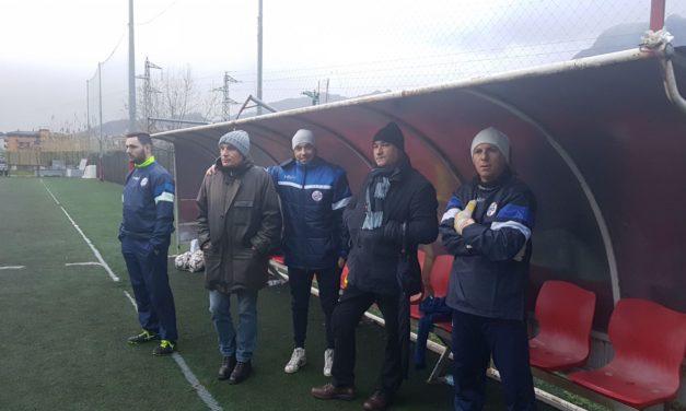 CAMPANIA CLUB | Rapp. Juniores: i convocati di Carullo per l'amichevole con la Primavera Salernitana