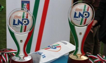 COPPA ITALIA DILETTANTI – FASE NAZIONALE: risultati in diretta