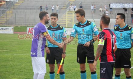 Presentazione Eccellenza girone A: Afragolese-Casoria duello play off, Sessana vuole evitare i play out
