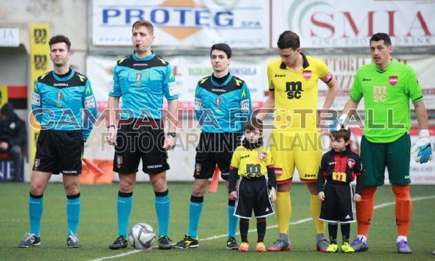 FOTO | Eccellenza Girone B, Sorrento-Battipagliese 1-0: sfoglia la gallery