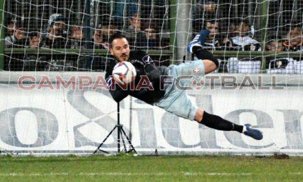FOTO | Finale Coppa Italia, Savoia-Nola 5-3 dcr: sfoglia la gallery di Lia Ranno