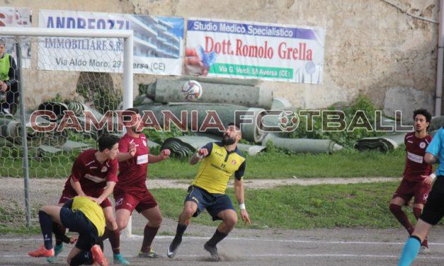 Presentazione Eccellenza girone A: Mondragone assalto all'Afragolese, Casoria e C. Frattese vale i play off