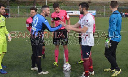 FOTO | Promozione Girone A, Cimitile-Marcianise 1-1: sfoglia la gallery di Grimaldi