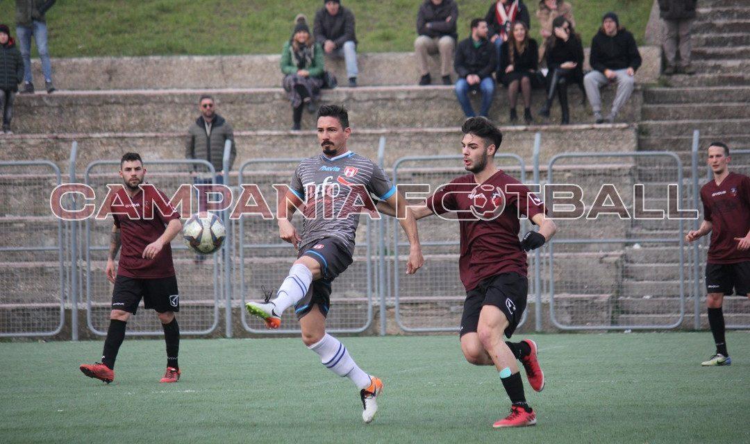 Il Punto Promozione girone C: saluta l'Abellinum, festa rinviata per il S.Tommaso, il Baiano mette la freccia e vede i playoff