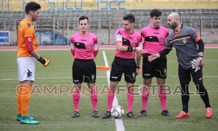 FOTO | Promozione Girone D, Scafatese-Campagna 1-0: sfoglia la gallery