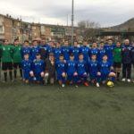 CAMPANIA CLUB | Vittoria in rimonta per i Giovanissimi di Monaco: finisce 3-1