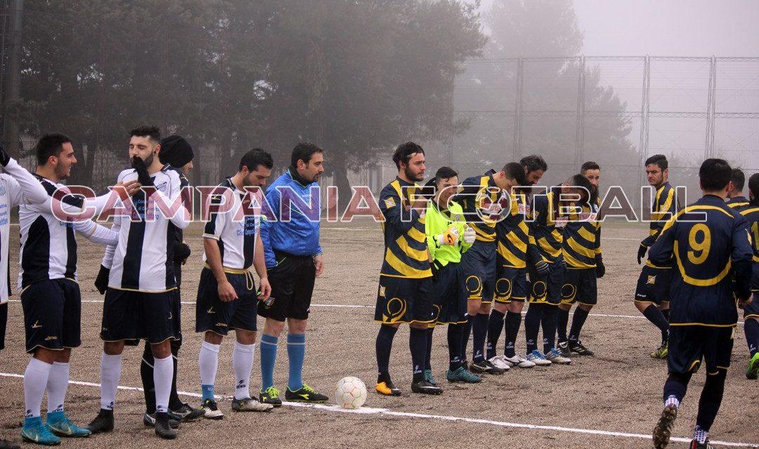 Terza Categoria Benevento, ufficiali i gironi del campionato provinciale 2018/19