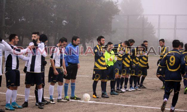 FOTO | Terza Categoria Benevento Gir. B, Campolattaro-Paduli 7-0: sfoglia la gallery