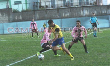 Promozione girone A: colpo salvezza del Vitulazio, la Rinascita Vico infiamma la corsa play-off