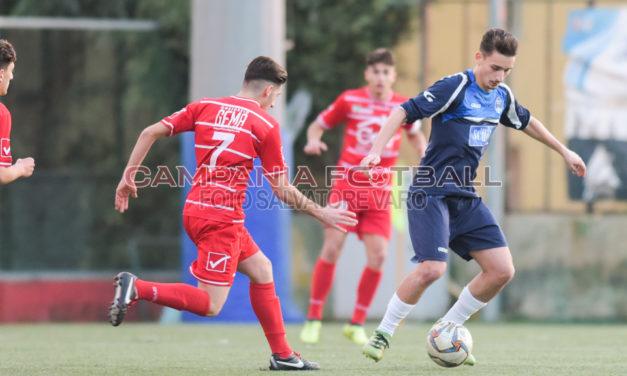 Campionato Under 19 Nazionale al capolinea, Turris ai Play Off: sfiderà Picerno