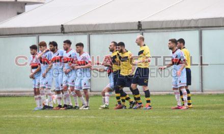 Presentazione Eccellenza girone B: Sorrento nella tana della Palmese, Castel S. Giorgio-Nola spareggio play off