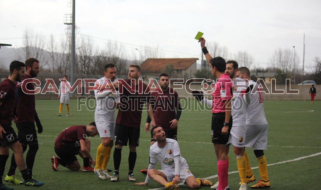 IL PUNTO   Promozione Girone C: il Grotta riapre il campionato, Russo debutta con un pareggio col Paolisi