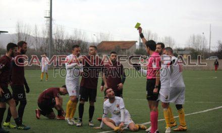 IL PUNTO | Promozione Girone C: il Grotta riapre il campionato, Russo debutta con un pareggio col Paolisi