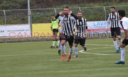 VIDEO | Il FrecciaNola non si ferma: agguantata la zona play off