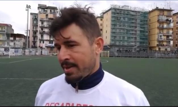 """VIDEO   Pro San Giorgio, Paladino: """"Stiamo cercando di fare il massimo per fare i play off"""""""