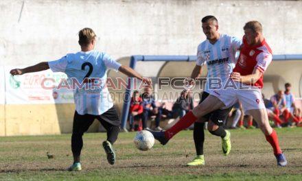 Promozione girone A: Progreditur tana play-off, ultima chiamata a Casamarciano