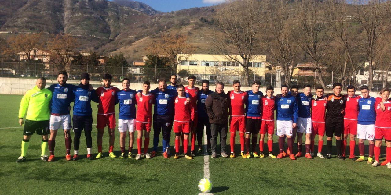 CAMPANIA CLUB | Gli Allievi di Cuomo superano 2-0 l'Under 17 dell'Avellino