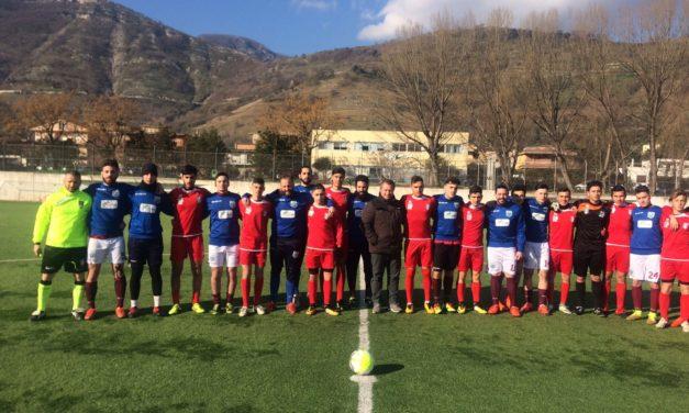 CAMPANIA CLUB   Gli Allievi di Cuomo superano 2-0 l'Under 17 dell'Avellino