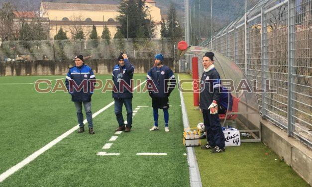 CAMPANIA CLUB | La Rappresentativa Juniores si impone in rimonta sulla primavera della Salernitana