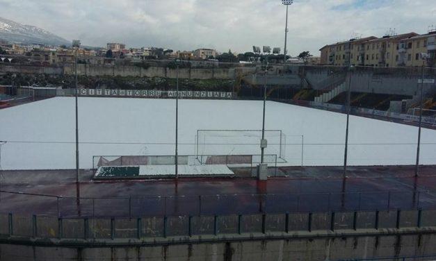 UFFICIALE | Rinviata la partita di Coppa Italia Savoia-Lagonegro: si recupera il 7 Marzo