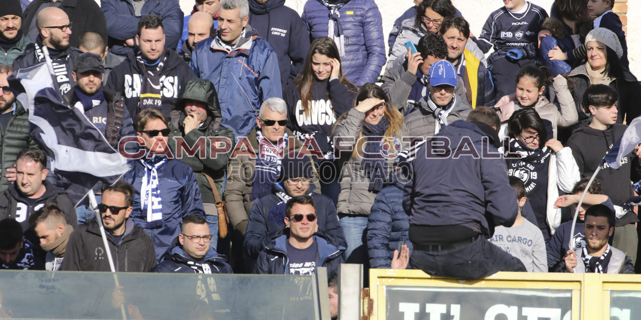 SERIE D | Finale play-off Cavese-Taranto: si attendono le decisioni dell'ONMS
