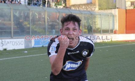 FOTO | Serie D girone H, Sarnese-Cavese 3-4: sfoglia la gallery di Ugo Amato