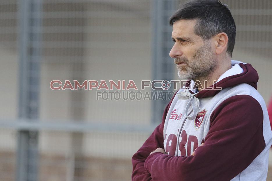 """Mister Condemi si racconta: """"Senza panchina nonostante i risultati, in Campania scelgono allenatori di fuori regione anziché campani"""""""