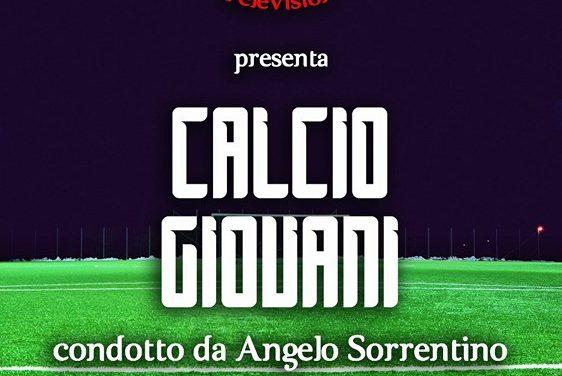 """Nasce """"Calcio Giovani"""": la trasmissione radio che punta al futuro"""