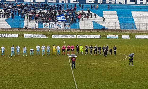 VIDEO | Coppa Italia Nazionale, Trani-Savoia 2-1: la sintesi del match
