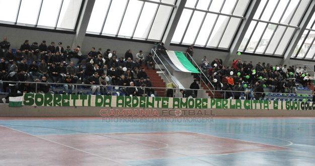 FOTO | Calcio A5, Virtus Libera Forio-Procida Futura 5-3: sfoglia la gallery