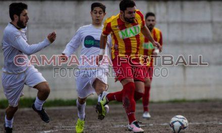 Eccellenza, Pol. Santa Maria: giovane 2001 in prova in Serie C
