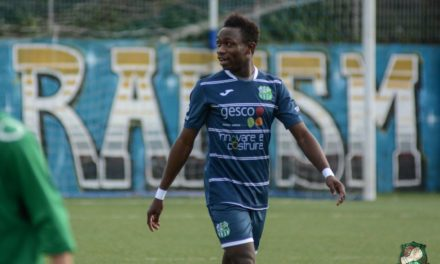 JUNIORES | L' Afro-Napoli United batte la Neapolis e raggiunge una storica qualificazione