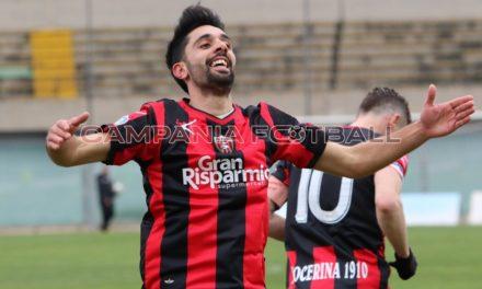 FOTO | NOCERINA-GELA 1-0 : Sfoglia la gallery di GiusFa Villani ed Eduardo Fiumara