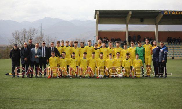 TORNEO DELLE REGIONI 2018 | Giovanissimi: la lista dei 20 giocatori convocati in Abruzzo da Gennaro Monaco