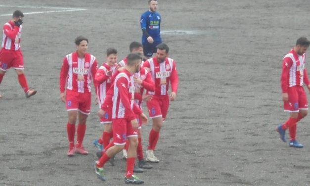 """Al """"De Cicco"""" show del Ponticelli con Cinque (due reti e due assist) e Colesanti (quattro reti ed un' assist)"""