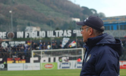 Cavese-Francavilla: Bitetto medita il ritorno al 4-3-3