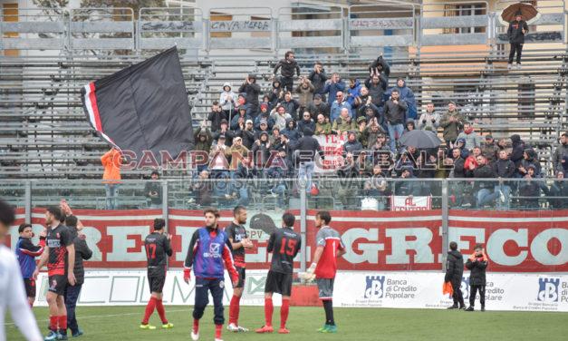 Foto|Serie D Girone H| Turris – Pomigliano (0-0)
